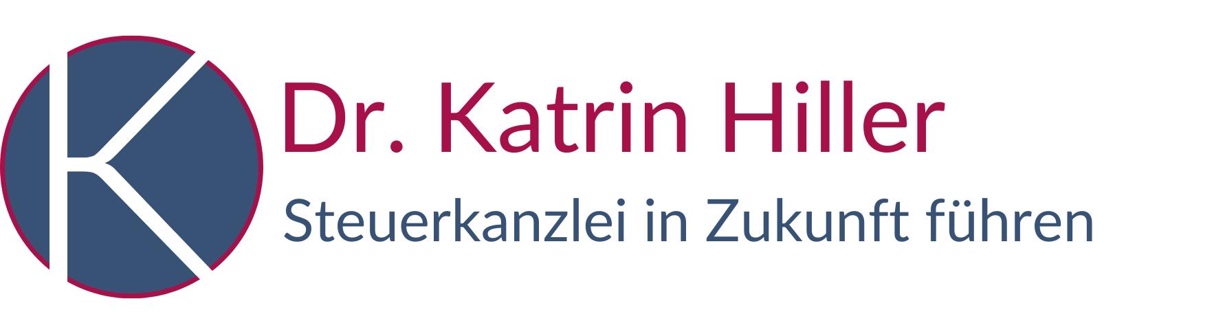 Dr. Katrin Hiller